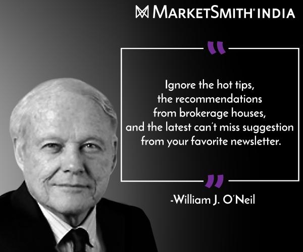 MarketSmith India